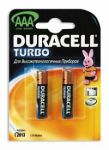 Элемент питания LR6 Duracell Turbo